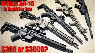 How Much Should You Spend On An AR-15? Tips & Guide