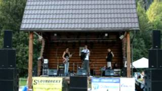 Video Zabudnutí, CFT 2014