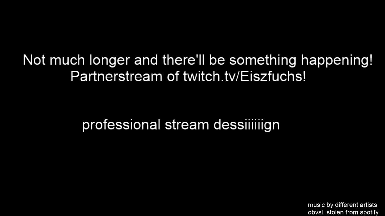 Playtest stream, 2019-11-16