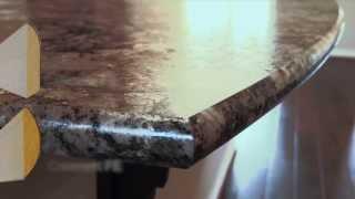 Wilsonart® Decorative Edges Installation