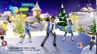 Just Dance Kids 2 Jingle Bells