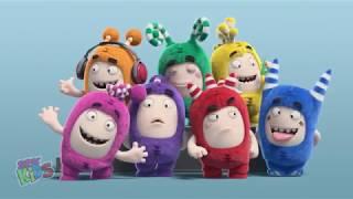 ЧУДИКИ - мультфильмы для детей | 29-я серия | смотреть онлайн в хорошем качестве | HD