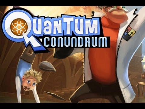 quantum conundrum pc iso