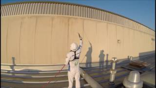 Commercial Building Wash with Certified SoftWash Process in Hayward CA