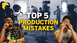 How to Produce a Music Video | Tips from a Hollywood Producer