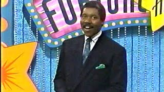Illinois Lottery - $100,000 Fortune Hunt - 3/17/90 - Rick Yurko, winner