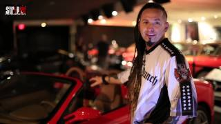 Ferrari Gun Racks & Five Finger Death Punch