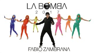 Fabio Zambrana - La Bomba 2017  Azul Azul