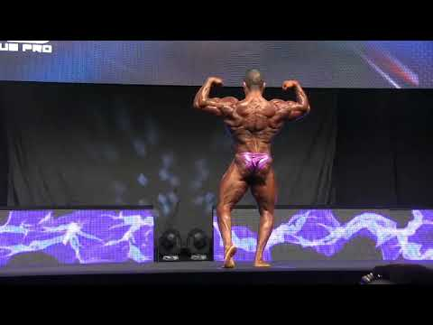 EVL´s Pro 212 Prague 2015. Men´s Bodybuilding. Finals