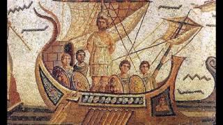 Radůza - Odyssea
