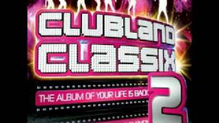 clubland classix falling stars - sunset strippers