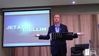 Jeta Mbi Diellin ''Studimi i Librit te Predikuesit (10 Qershor 2018)