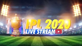 IPL 2020 LIVE: Sunrisers Hyderabad vs Rajasthan Royals  IMAGES, GIF, ANIMATED GIF, WALLPAPER, STICKER FOR WHATSAPP & FACEBOOK