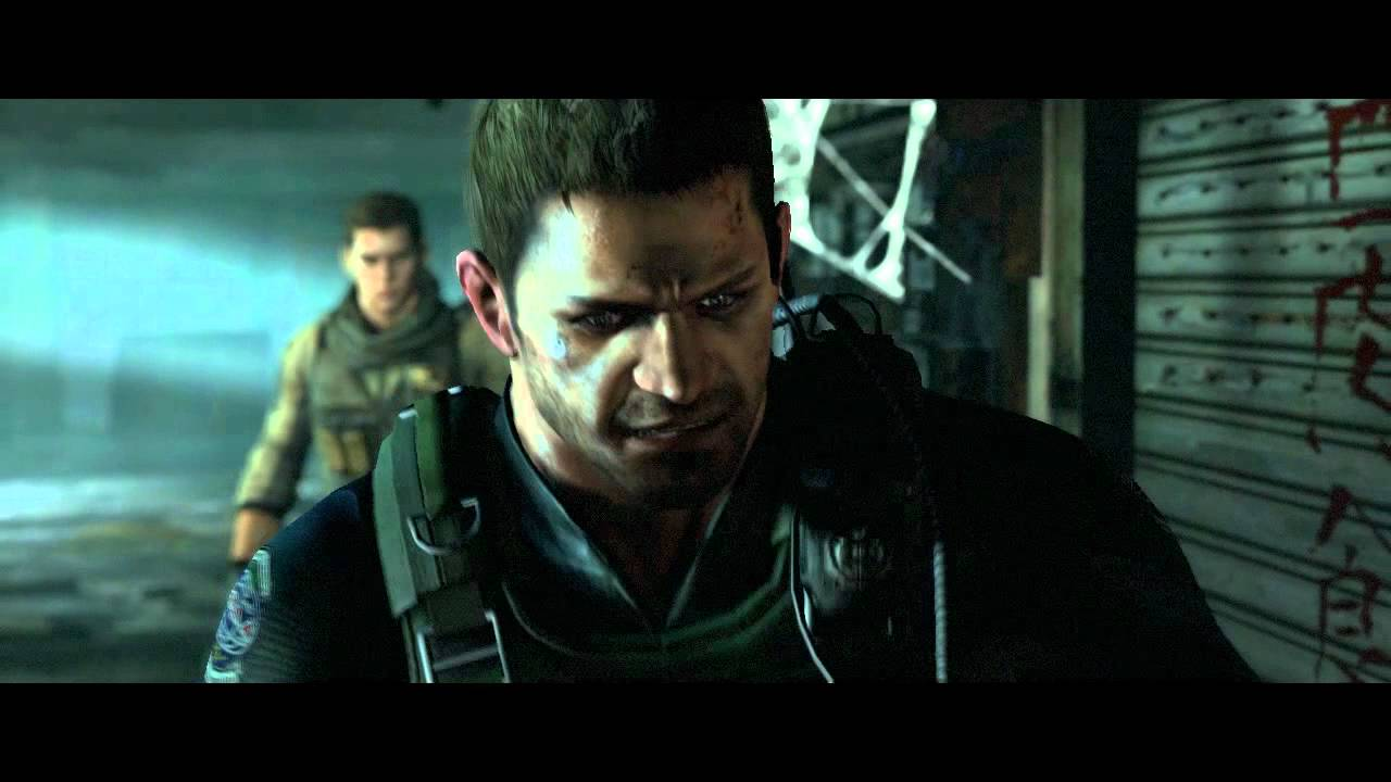 This Is Quite A Trailer You've Got Here, Resident Evil 6
