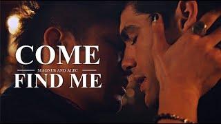 Malec - Find Me