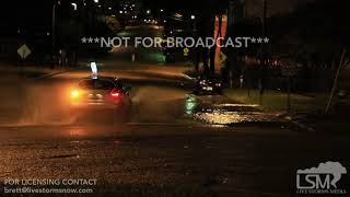11-12-18 Columbia, SC Flash Flooding - Emergency Personnel
