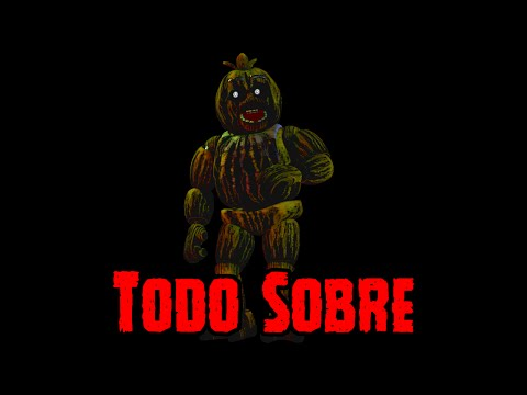 Todo Sobre Phantom Chica De Five Nights At Freddy's 3 | FNAF 3