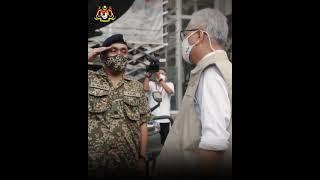 Pelancarkan Bulan Kesiapsiagaan Nasional (BKN) oleh YAB Perdana Menteri
