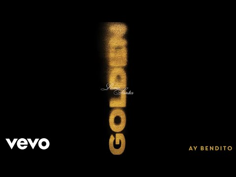 Ay Bendito (Audio) - Romeo Santos (Video)