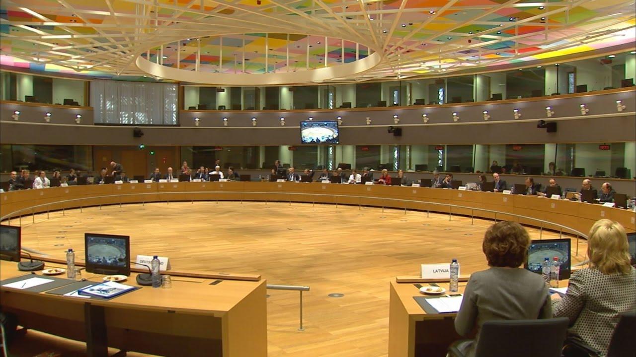 Η β' αξιολόγηση στο επίκεντρο του Eurogroup