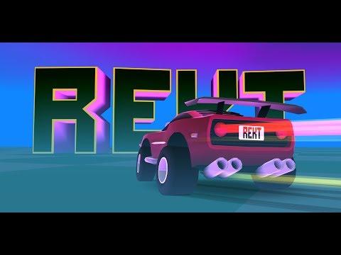 REKT! for Switch - Coming November 8! thumbnail
