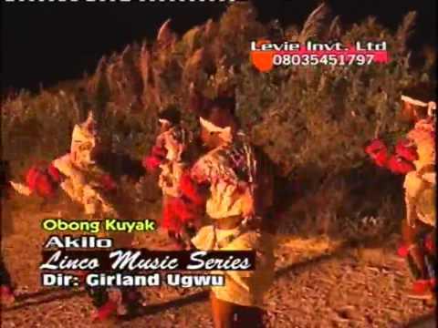 Uwem Edi Imo - Obong Kuyak (Udeme Mi Vol.1)