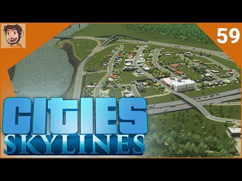 Cities: Skylines - Part 59 | TOO MUCH EDUCATION