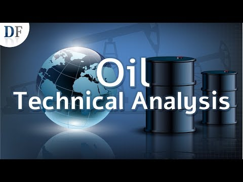 WTI Crude Oil and Natural Gas Forecast — October 23rd 2017