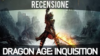Dragon Age: Inquisition - Video Recensione - Gameplay ITA HD