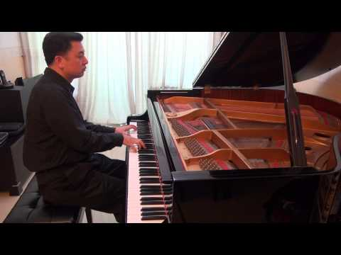 Serge Rachmaninoff Etudes - tableaux Op.39 No.9