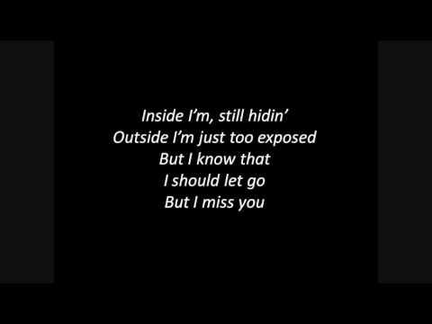 Leona Lewis - Naked + Lyric