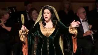 "Faust, by Charles Gounod - ""The Jewel Song"""