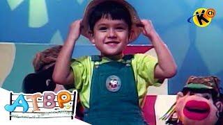 Kindergarten | Produktong Sariling Atin | ATBP