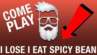 TOP 3 OR I EAT A SPICY PEPPER CHALLENGE \\ LIVEGAME.SHOW