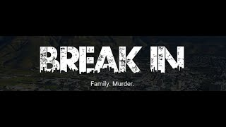 Break In Film (Pty) Ltd