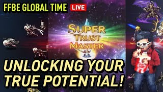 [FFBE]My 7-Star Batch 1 - How To Fuse 7-Star Units & STMRs