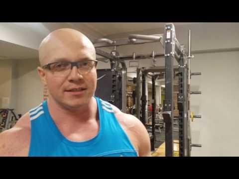 Ćwiczenia mięśni twarzy szyi chin