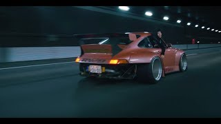 nafla(나플라) & Loopy(루피) - Rough World (4K) I RWB Porsche Rauh Welt Begriff I Directed by Dawittgold
