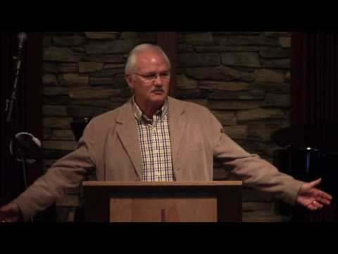 2016-05-22 FFC Sunday's Message: David Strengthened Himself in the Lord his God