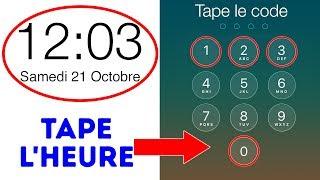 10 Options Secrètes de Ton Portable Que tu Utiliseras Tout de Suite
