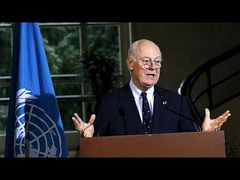 Γενεύη: Αποσύρεται…παραμένοντας η συριακή αντιπολίτευση