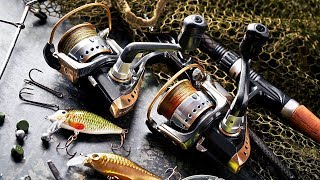 Выписать рыболовные товары из китая
