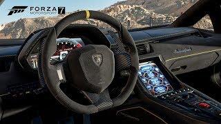 Forza Motorsport 7 Xbox One ve PC Sürümü İncelemesi