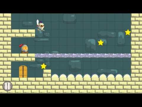 Video of Orange knight