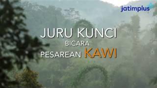 Juru Kunci Bicara Pesarean Kawi