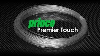 Prince Premier Touch String (12.2m) video