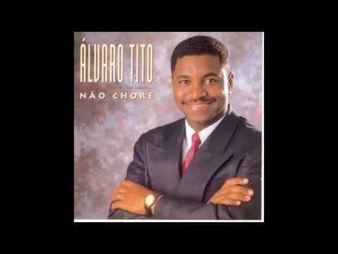Precisar Mais Que Merecer - Álvaro Tito