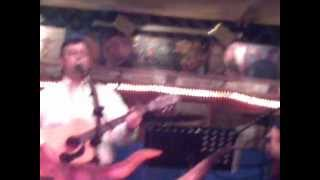 Chris Williams(covering)Alan Jackson -Just playin Possum