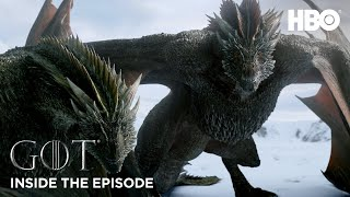 Game of Thrones | Season 8 Episode 1 | Inside the Episode (HBO)