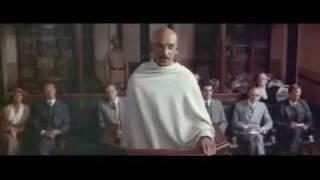 Tráiler Español Gandhi